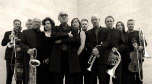 Avea Sıra Dışı Müzik Konserleri Michael Nyman Band