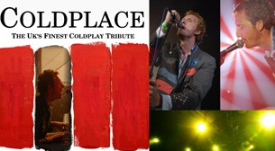 Coldplay Tribute: Coldplace