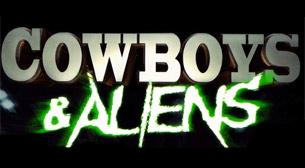 Cowboys - Aliens
