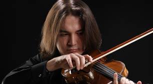 CRR İstanbul Senfoni Orkestrası 'Paganini Re Major Keman Konçertosu'