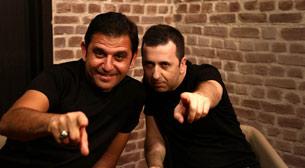 Fatih Portakal ve Metin Zakoğlu ile Tiyatrodan Al Haberi