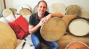 Jarrod Cagwin - Bilal Karaman Duo