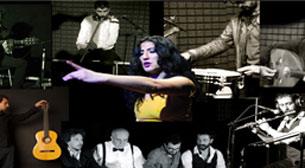 Kaknüs Ensemble - Melek Yel Flamenkoevi