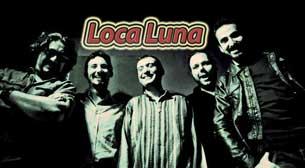 Loca Luna feat. Çağ Erçağ