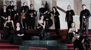 Macar Oda Orkestrası - Mischa Maisky
