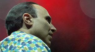 Michel Camilo - Tomatito