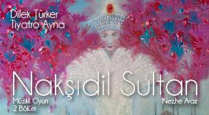 Nakşıdil Sultan