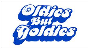 Oldies But Goldies Erken Yılbaşı Partisi