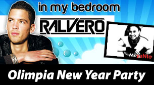 Olimpia New Year Party: Ralvero