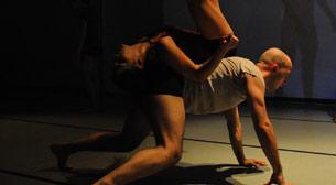 Özel Dans Gösterisi
