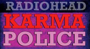 Radiohead Tribute: Karma Police