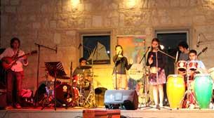 Social İnclusion Band