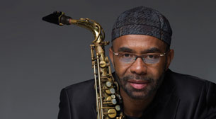 The Kenny Garrett Quartet