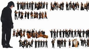 Yuri Bashmet - Rusya Büyük Senfoni Orkestrası