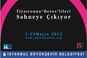 10. Üniversitelerarası Tiyatro Festivali