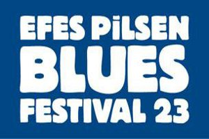 Efes Pilsen Blues Festival 23