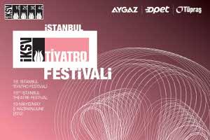 18. İstanbul Tiyatro Festivali