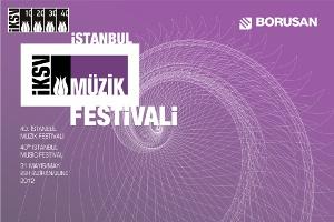 40. İstanbul Müzik Festivali