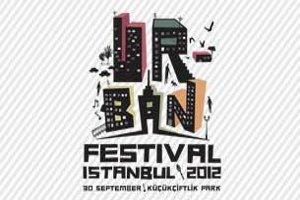 Urban Festival İstanbul 2012
