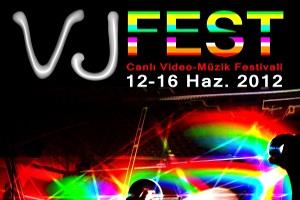 VJ Fest Istanbul: Martin Mayer Quirin Empl