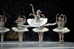 Paris Opera Balesi