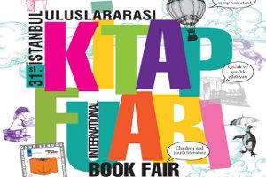 31. Uluslararası İstanbul Kitap Fuarı