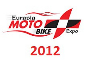 Eurasia Moto Bike Expo 2012