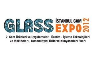 İstanbul Cam 2012