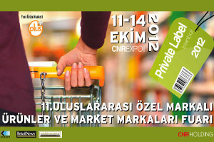 Private Label İstanbul 2012