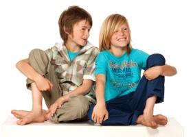 Gençliğin Moda Markası: S D