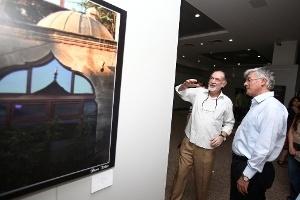 `İstanbul Camileri` Sanatseverleri Bekliyor