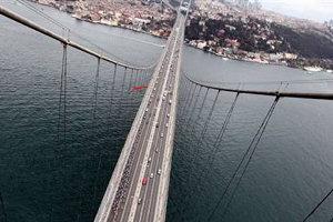 3. Köprüye 9 Firma Talip Oldu