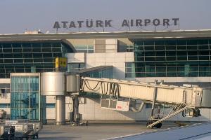 Atatürk Havalimanı`na Yeni Yol