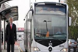 Avcılar-Beylikdüzü Metrobüs Seferleri Ertelendi