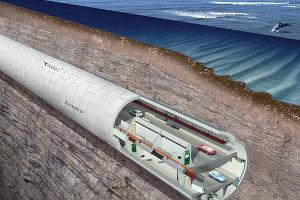 Avrasya Tüneli, Sahil Yolunu 8 Şeride Çıkaracak