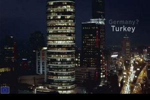 Avrupa Tanıtım Filminde İstanbul Yer Alıyor