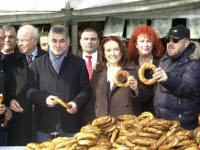 Beşiktaş Belediyesi, Aysel Gürel'in 83'üncü Doğum Yıldönümünü Kutluyor