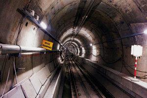 Başakşehir Metrosu 2013`te Açılacak