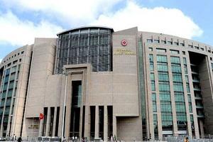 Beşiktaş`taki İstanbul Adliyesi Taşınacak