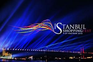 Bu Yıl İkincisi Düzenlenen İstanbul Shopping Fest Başladı
