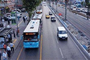 Bus Line Uygulaması Başladı