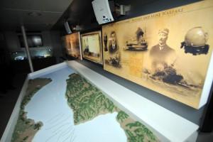 Deniz Müzeleri Ücretsiz