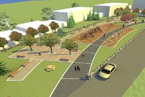 Engelli Vatandaşlar İçin 6 Yeni Park