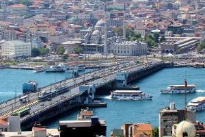 Galata Köprüsü, Salı Gecesi 3 Saat Kapalı Olacak