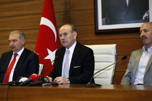 Haliç Metro Geçiş Köprüsü 2013 Yılında Hizmete Girecek