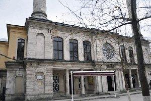 Hırka-i Şerif Camii Yenilenecek