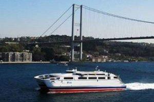 İstanbul - İzmir İDOBÜS`le 5 Saate İniyor!