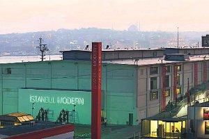 İstanbul Modern Yıkılmayacak!