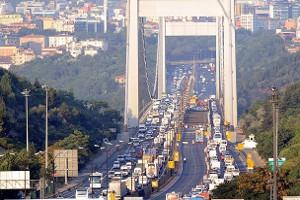 İstanbul`da Ulaşım 17 Eylül`de Ücretsiz