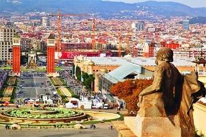 İstanbul`un Göbeğinde Barcelona Modeli